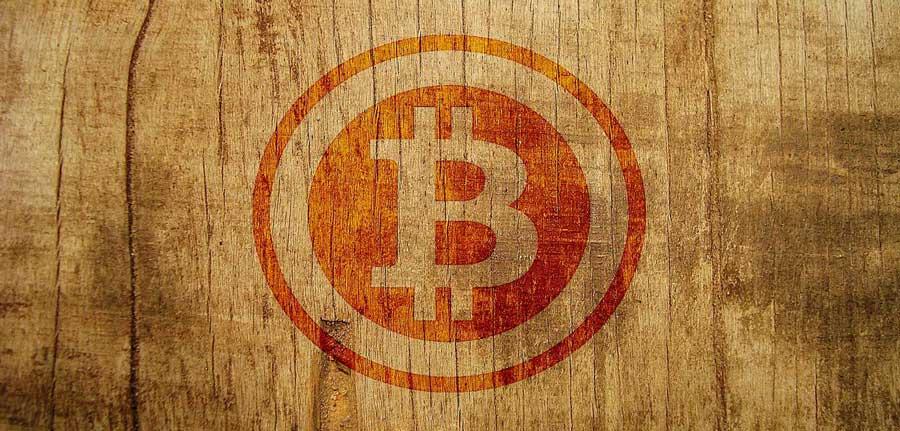 bitcoin wallpaper 900